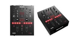 Título do anúncio: Mixer Numark Scratch Serato Produto Novo