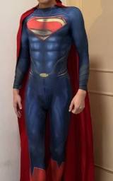 Cosplay Super Man