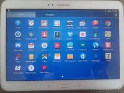 Tablet TAB3 Galaxy GT-5200 permite chip para celular