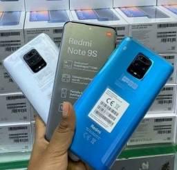Redmi Note 9S Original
