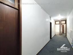 Sala, 187 m² - venda por R$ 390.000,00 ou aluguel por R$ 4.400,00/mês - Comércio - Salvado