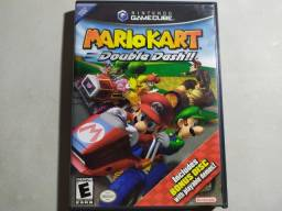 Mario Kart Double Dash!! original para Game Cube