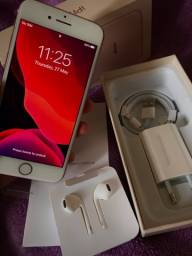 iPhone 8 Rose-Gold NOVO NA CAIXA