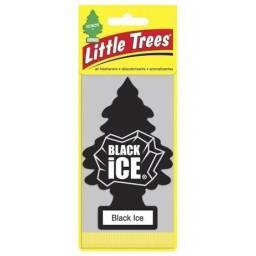 Little Trees - Black Ice (Cheirinho De Frescor) - Original