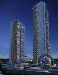 Título do anúncio: Apartamento à venda com 3 dormitórios em Jardim europa, Goiania cod:865