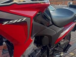 Título do anúncio: Honda 190 ABS ano 2018