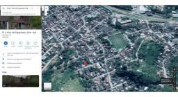 Terreo 360 m² com 2 Casas - Praça Cruzeiro - Rio Bonito - RJ