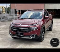 toro freedon diesel 4x4 aut. 2019 *top*impecável**apenas 50.000kms**financio em até 60x**