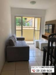 Apartamento no Cond Camboatã Cardoso região do Barreiro BH