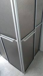 Box em acrilico
