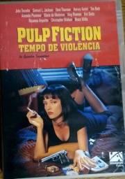 DVD - Pulp Fiction - Original