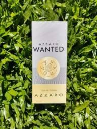 Perfume Masculino Azzaro Wanted