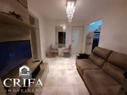 Apartamento Ed. Aroeira, 02 Dormitórios Bairro: São Francisco de Assis, Camboriú- SC