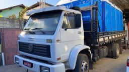 Caminhão Toco Vw 99 luxo