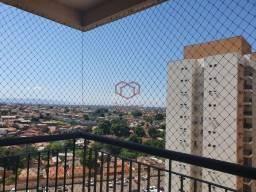 Título do anúncio: Cuiabá - Apartamento Padrão - Morada do Ouro II