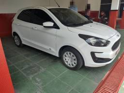Ford Ka SE 1.0 Hatch - Flex - Novíssimo!!