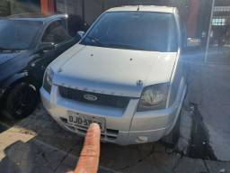 Ford ecosport supercharger 2003