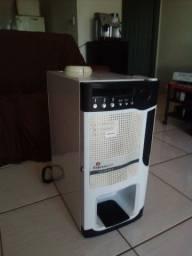 Maquina para bebidas quentes Marca Espressione Modelo Electra MIX 220v