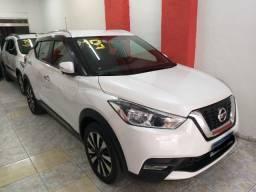 Nissan Kicks SL Top troco e financio aceito carro ou moto maior ou menor valor
