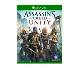Título do anúncio: Assassin's Creed Unity