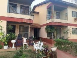 Apartamento para aluguel, 2 quartos, 1 vaga, Jardim São Lourenço - Campo Grande/MS