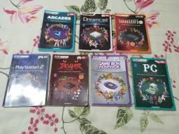 Revistas Old! Gamer - 3ª Temporada Completa