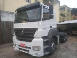 Axor 2040 Mercedes Benz