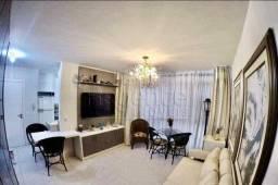 Apartamento à venda com 2 dormitórios em Centro, Florianópolis cod:80366