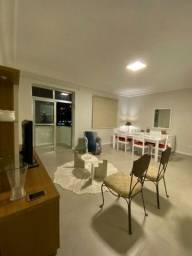 Apartamento 4 quartos reformado com suíte, hidromassagem e varanda.