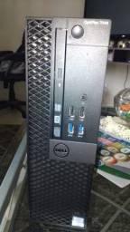 Pc dell-core i5-super silenciosa/potente/ home office/escritorio/garantia