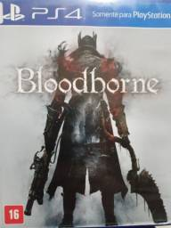 Jogo Bloodborne ps4