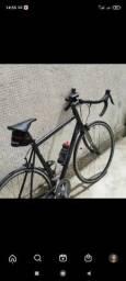 Bike Speed 700 Absolute WILD R, STI Claris Shimano 8v