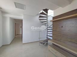 APTO COBERTURA para aluguel, 3 quartos, 1 suíte, 2 vagas, SIDIL - Divinópolis/MG