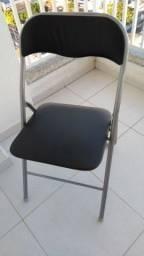 Cadeira simples para escrivaninha