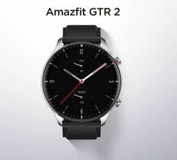 Título do anúncio: Smartwatch Amazfit GTR 2 XIAOMI