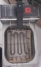 Título do anúncio: Venda fritadeira eletrica