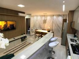 Apartamento à venda no bairro Parque Amazônia - Goiânia/GO
