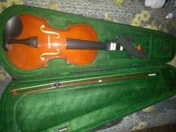 Violino 4/4 giannini