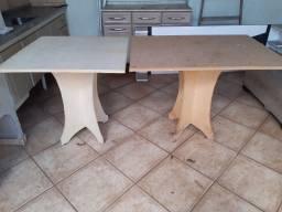 Duas Mesas