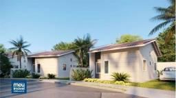 141-Casa em condomínio -Próximo Sede do Sampaio Correa