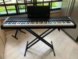 Piano Korg B1 troco ou vendo