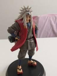 Título do anúncio: Action Figure Jiraya Naruto
