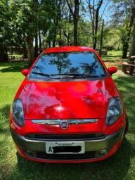Fiat Punto Sporting 1.8 16V 2013