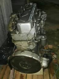 Motor Perkins todo stander