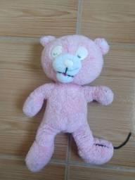 Pantera cor de rosa. Anos 80