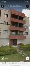 Apartamento 2/4 Com Suite E Sala Ampla Com Varanda