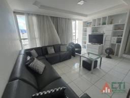 Apartamento com 3 dormitórios para alugar, 90 m² por R$ 1.600,00/mês - Várzea - Recife/PE