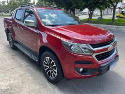 S10 High Country 2.8 Diesel Automática 4x4 2019
