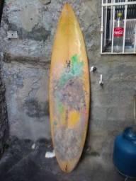 Título do anúncio: Vendo prancha de surf  50,00