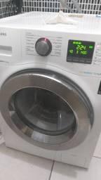 Máquina de lavar e secar Samsung Ecoblue